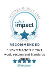 Edtech Impact Recommended badge